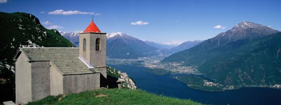 Aree Interne: approvata la Strategia Alto Lago di Como e Valli del Lario