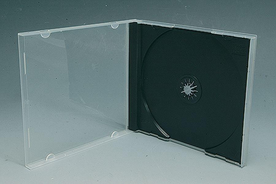 boitier cd standard 10mm