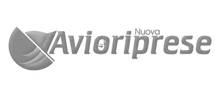 Logo Partner Nuova Avioriprese
