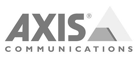 Logo Partner Axis Communications