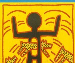 Pouvez vous me donner des informations sur Keith Haring pour une liste bibliographique. Merci
