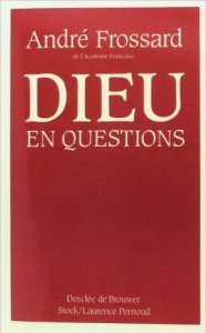 couverture de Dieu en questions
