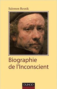 couverture du livre Biographie de l'inconscient