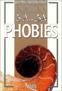 Couverture du livre : B.A. BA phobies