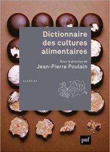 couverture du livre Cultures alimentaires