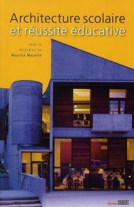 couverture du livre Architecture scolaire