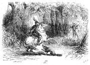 illustration du Dictionnaire infernal de Louis Le Breton