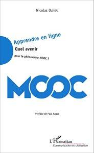 couverture du livre Apprendre en ligne