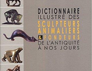 Je cherche un catalogue raisonné de José Maria David, ou toute information se référant à son bronze «Troupeau de neuf éléphants»