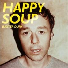 Pochette du disque Happy soup