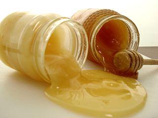 Comment désencrasser un pantalon plein de miel ?