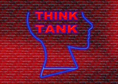 Qu'est-ce qu'un Think Tank, ses missions, comment y entrer, avec quels diplômes ou études, quels sont les métiers qui peuvent s'y trouver, etc …