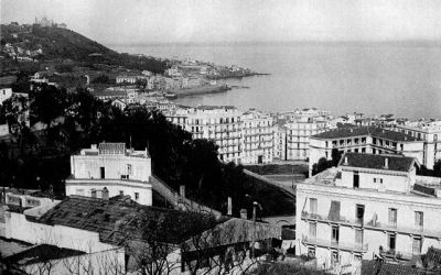 J'aimerais avoir une liste de romans se passant en Algérie et plus particulièrement à Alger de 1954 à 1962