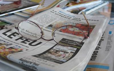 Comment réaliser une revue de presse pertinente ?