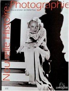 couverture du livre Nouvelle histoire de la photographie