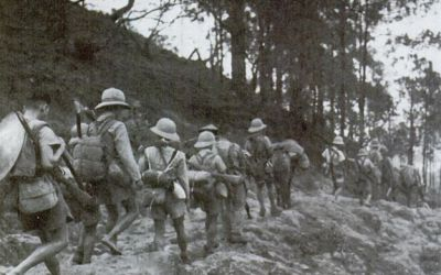 Auriez-vous des références à me donner sur l'attaque japonaise du 9 mars 1945 à Langson