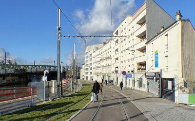 Je réalise actuellement une ethnographie sur la pollution urbaine à Saint Denis, en lien avec les actions de la ville, des associations…