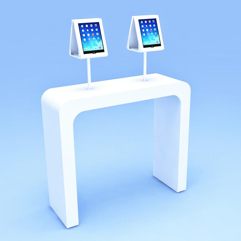 Self Checkin Table