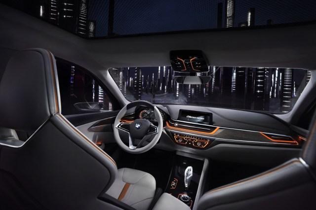 2015, Transportation, China, Soundwave, BMW, BMW Concept Sedan, night, purple