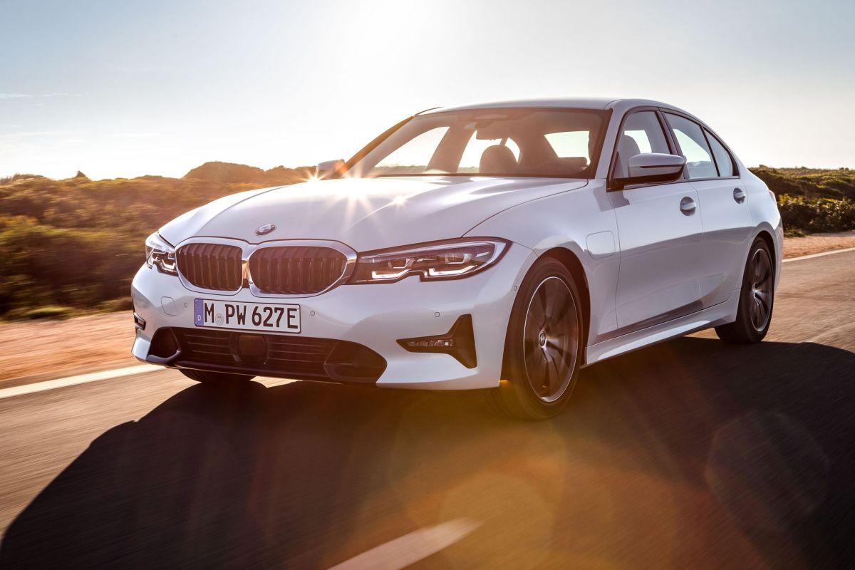 2019年1月30日に日本発売 BMW 新型3シリーズ(G20) 2019 写真・動画情報