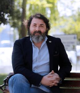 Murat Canbaz, Euro-DMC Ajans Başkanı