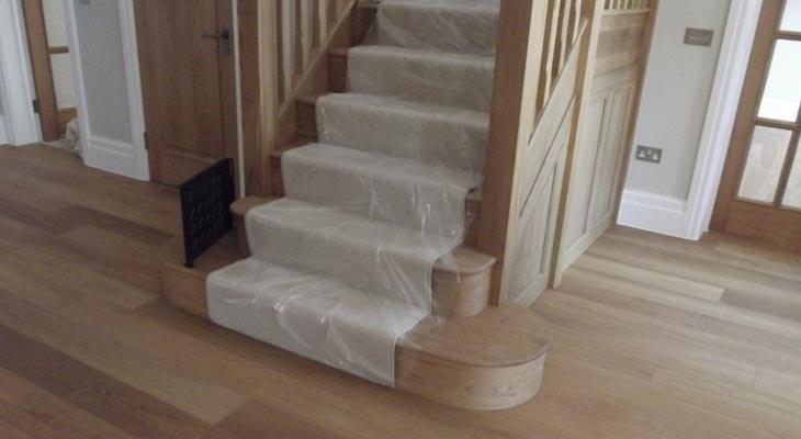 Bespoke Stair Runner Installation Experts Euro Pean Flooring   Twist Carpet For Stairs