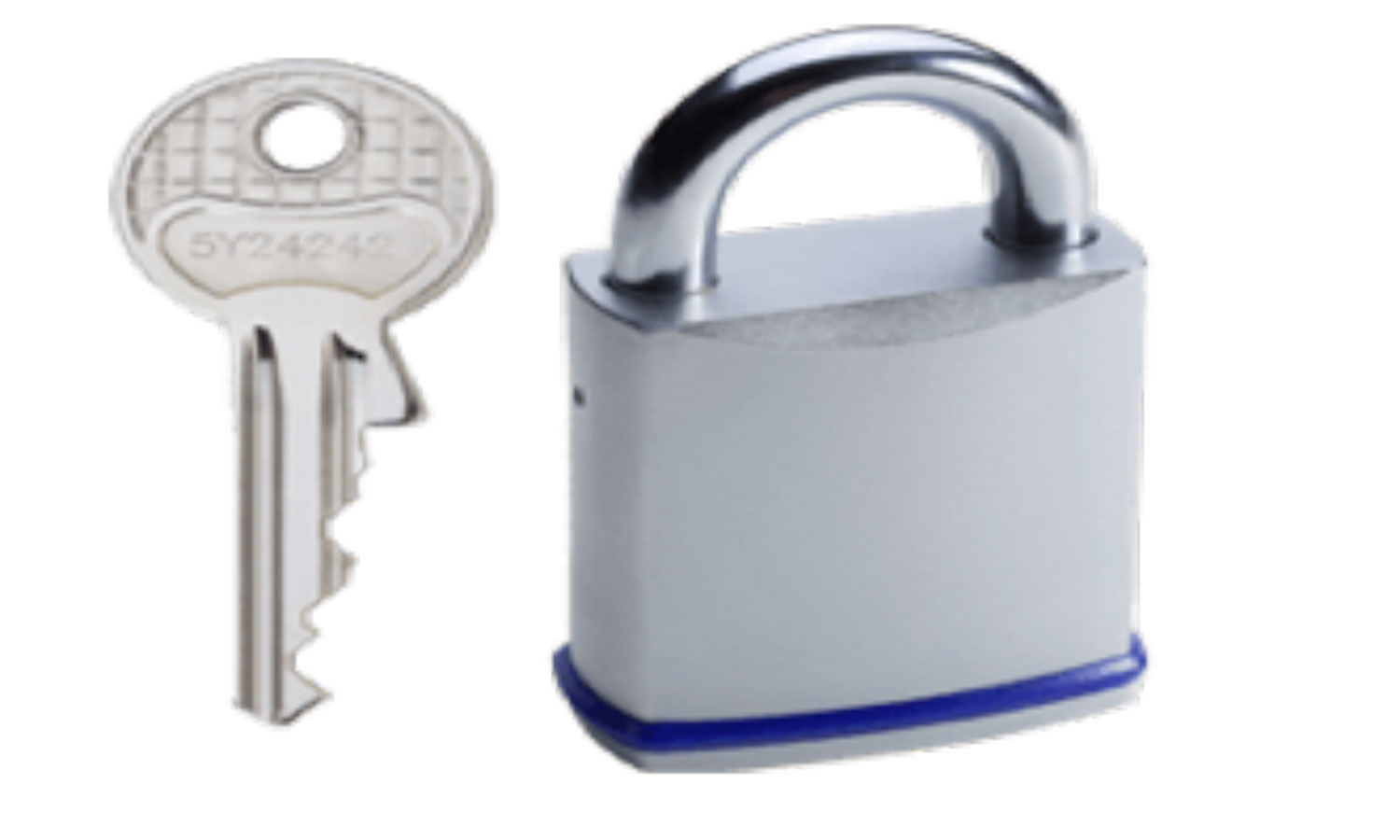Ultion Padlocks Now Available