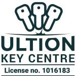 LICENSED ULTION KEY CENTRE: 1016183 Euro Secure