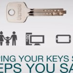 Even More Security – Ultion Key Control