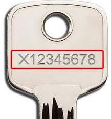 Ultion X Key