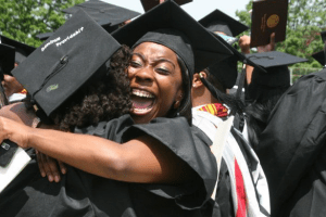 97 Medical Doctors Graduate from Harvard, 46 were Nigerians.