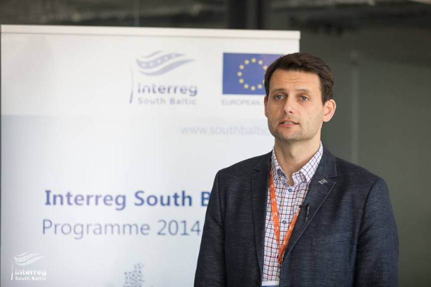 Interreg South Baltic Annual Event