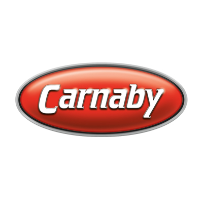 carnaby holiday homes logo