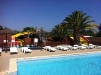 poolside Mas Manyeres