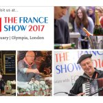 The France Show 2017 – come and see us…