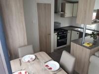 Vision kitchen diner