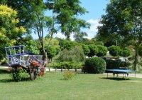 Courte Vallee gardens