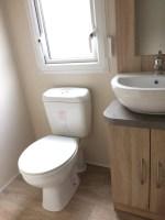 Rio toilet