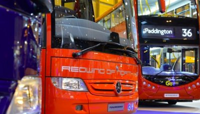 80c448ced037 Next stop Euro Bus Expo – big names gear up for Europe s biggest bus   coach