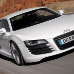 Discovering the Power and Style of the Audi R8