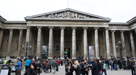 London: 7 tips for surviving the British Museum | EuroCheapo