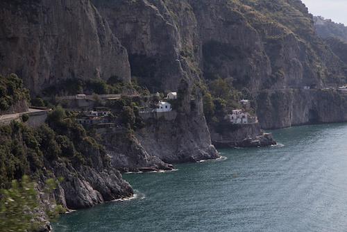 Drive Amalfi Coast