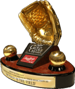 golden glow trophy