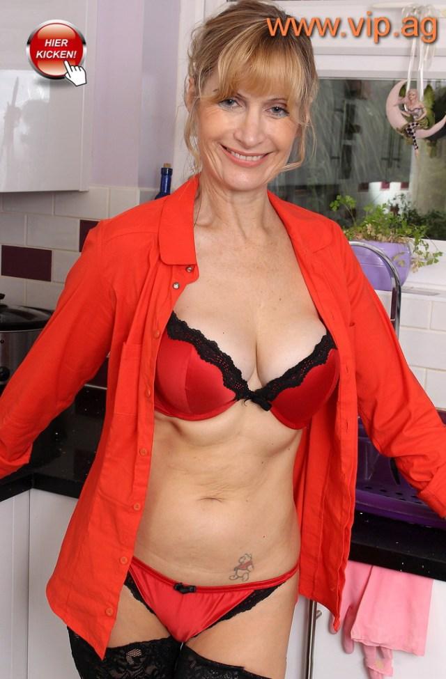 Gerda aus Nürnberg