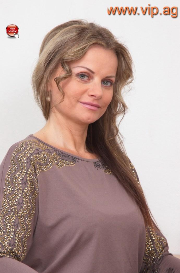 Annette aus Nürnberg