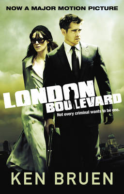 Image result for london boulevard ken bruen