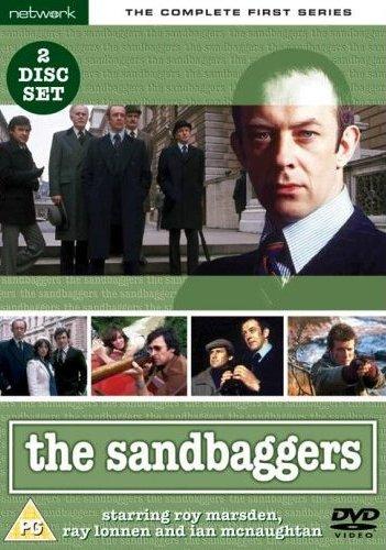 The Sandbaggers now on DVD