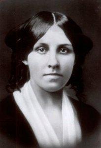 photo of Louisa May Alcott