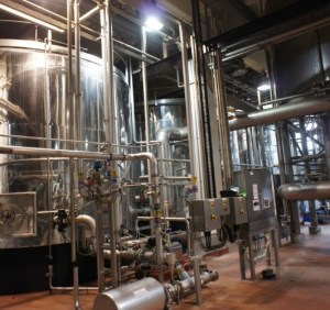Brewhouse G