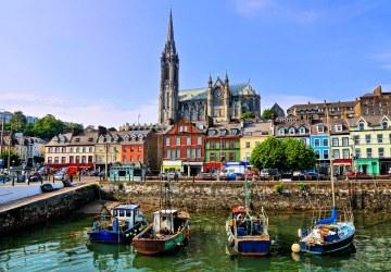 curiosidades sobre Irlanda